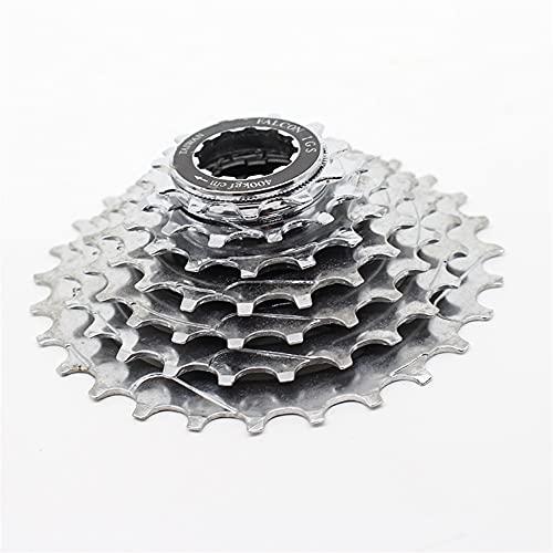 XIEJING Ruota Libera per Bicicletta,Ingranaggio Pignone 11t di Alta qualità 7Speed MTB Mountain Mountain Bike Freewheel Freewheel 28T Shift Gear Gear Ruowheel Rotante