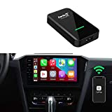 CarlinKit 2.0 wireless CarPlay,Adatto per CarPlay cablato integrato VW Jetta/Lamando/Multivan/Tiguan/TouranPassat(2016-2020),Supporta ios 13/14,convertire CarPlay cablato in wireless CarPlay