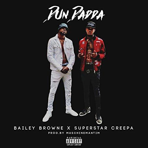 Bailey Browne & Superstar Creepa