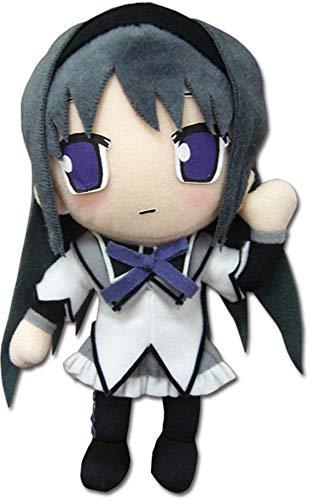 Great Eastern Officielle Puella Magi Madoka Magica : Homura (Saiyuki) Akemi 20,3 cm poupée en Peluche
