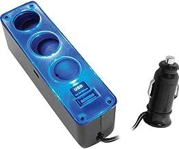 Roadmaster Travl Power RDC3U 12V Distribution Control Center with USB