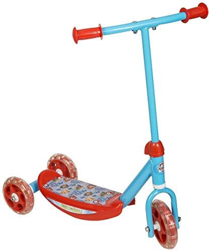 Paw Patrol Kinderscooter Scooter Roller Kinderroller