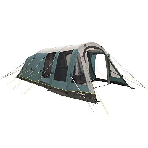 Outwell Knightdale 5PA Zelt Petrol 2020 Camping-Zelt