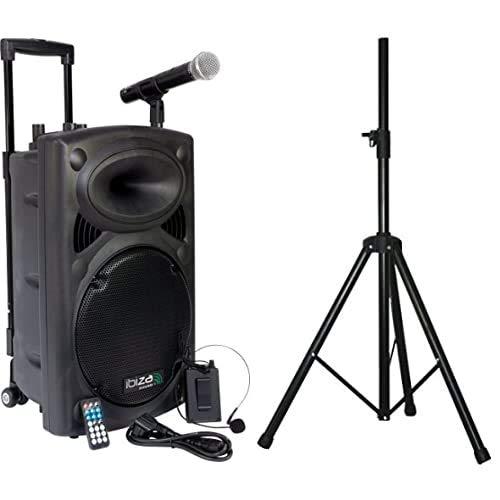 Supporti da terra per casse acustiche