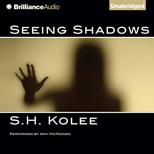 Seeing Shadows cover art