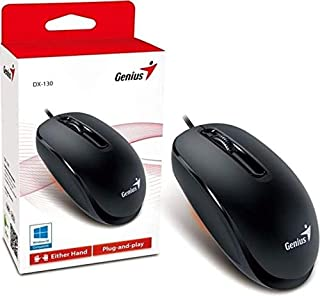 Genius USB Optical Mouse For All