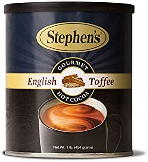 Best english toffee hot chocolate Reviews