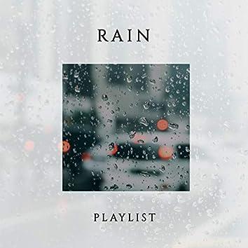 """ Dreamy Rain & Water Playlist """