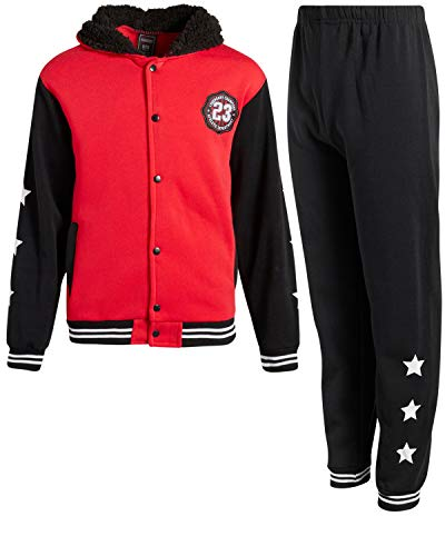Most Popular Boys Active Tracksuits