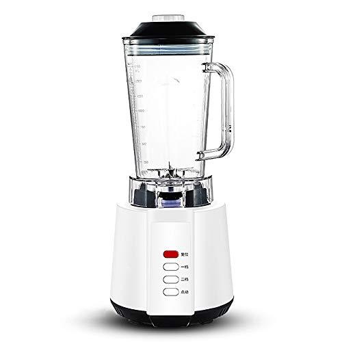 BAIYI Haushalt Gebrochen Maschine Fruchtpresse Rühren Sand Eismaschine Kochen Crushed Ice Schleifen Sojabohnenmilch Maschine