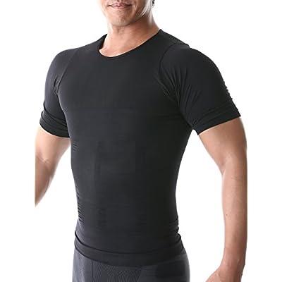 sportia 加圧シャツ