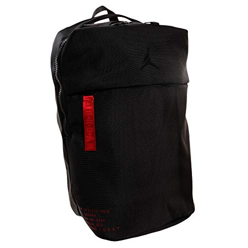 Nike Jordan Urbana Backpack (One Size, Black)