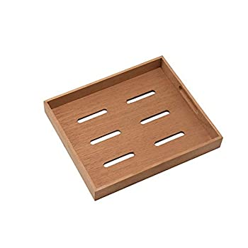 Spanish Cedar Cigar Tray