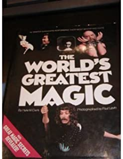 The World's Greatest Magic