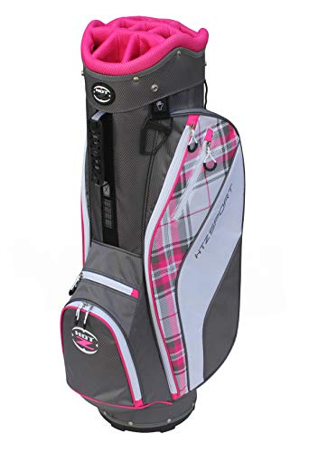 Hot-Z Golf Ladies HTZ Sport Cart Bag