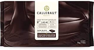 dark chocolate block bulk