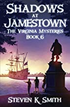 Shadows at Jamestown (The Virginia Mysteries)