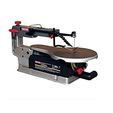 Craftsman 16  Variable Speed Scroll Saw 00921602000P