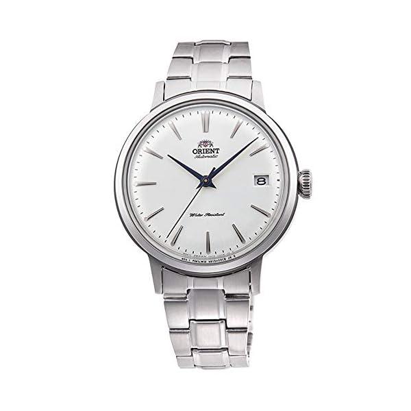 Reloj Orient Automático Mujer RA-AC0009S10B