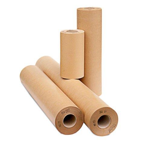 T4W Abdeckpapier Kraftpapier Papier zum abdecken/Rolle - 60cm x 280m (59272)