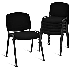 Heavy Duty Conference Room Chairs