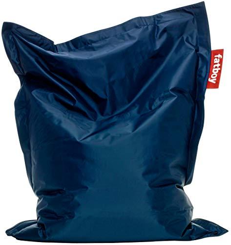 Fatboy Sitzsack Junior Blau