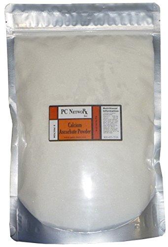 PC NetwoRx Pure Calcium Ascorbate Powder (3 Pound)
