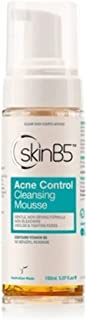 SkinB5 Acne Control Skin Care Treatment, Cleansing Mousse, 150ml