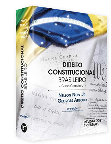 Direito Constitucional Brasileiro. Curso Completo