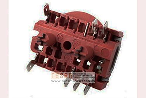 Conmutador horno Fagor HF426