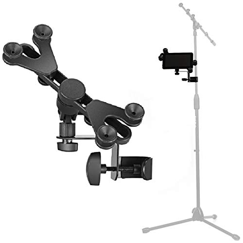 Hola Music iPad Holder for Music Stand