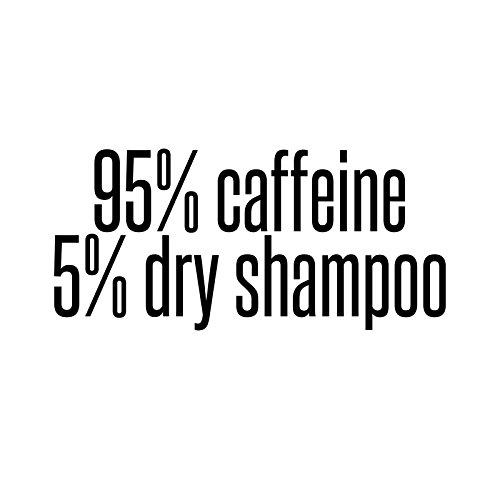 Cafeïne Droog Shampoo 8