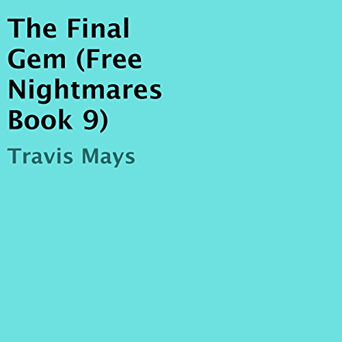 The Final Gem audiobook cover art