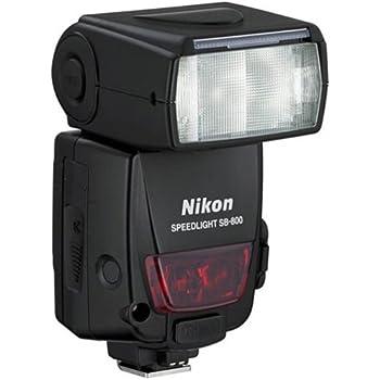 Nikon スピードライト SB-800