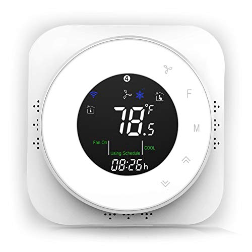 Smart Wifi Thermostats for Home(2019 Update)