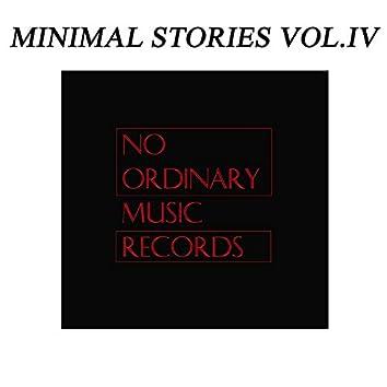Minimal Stories Vol.IV