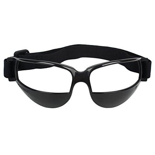 Andux Eyewear di Formazione Protettiva dell'attrezzatura Sportiva di Protezione di Occhiali da Pallacanestro di LQYJ-02