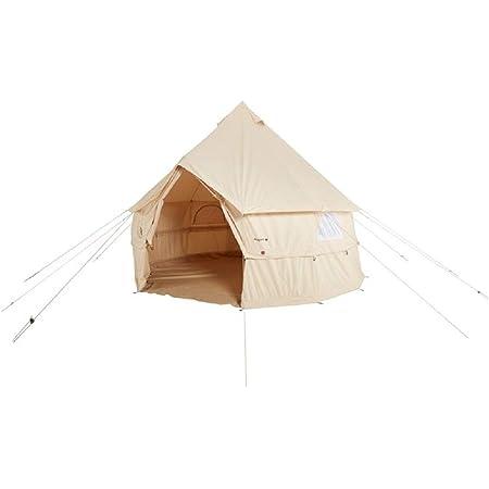 NORDISK(ノルディスク) テント レガシーシリーズ センターポール設計 アスガルド12.6 専用ウォールエクステンション 【日本正規品】 147023