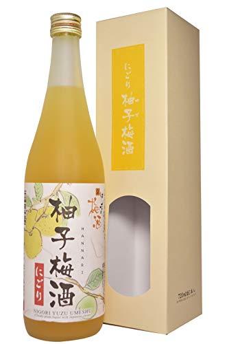 Japanisch Yuzu Pflaum Sake - KITAGAWAHONKE (1 x 0.72 l)