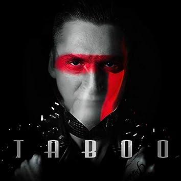 Taboo (feat. Joseph Rose)