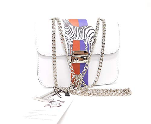 Luca Lorenzo Pochette Handtasche Womanbag