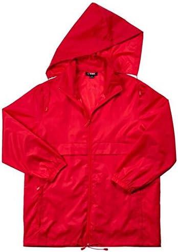 totes Women's Zip-Front Packable Travel Memphis Mall Finally resale start Anorak Rain Jacket