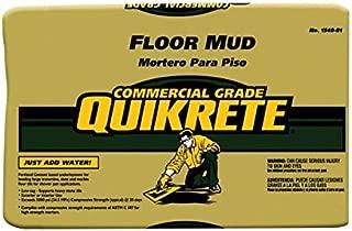 Mortar Floor Mud 60lb