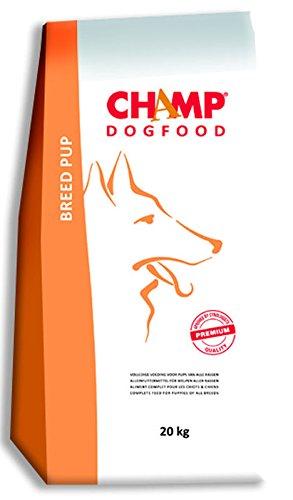 Hundefutter Welpenfutter Champ Premium 10kg