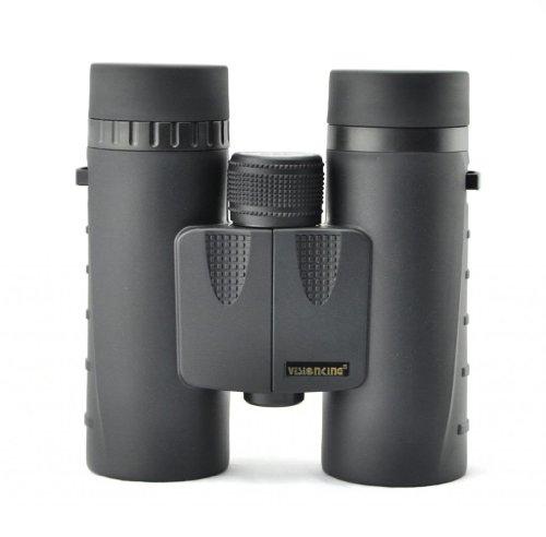 Visionking Binoculars 8x32 Bak4 Binocular Black Roof Compact Scope Binocular Telescope New for...