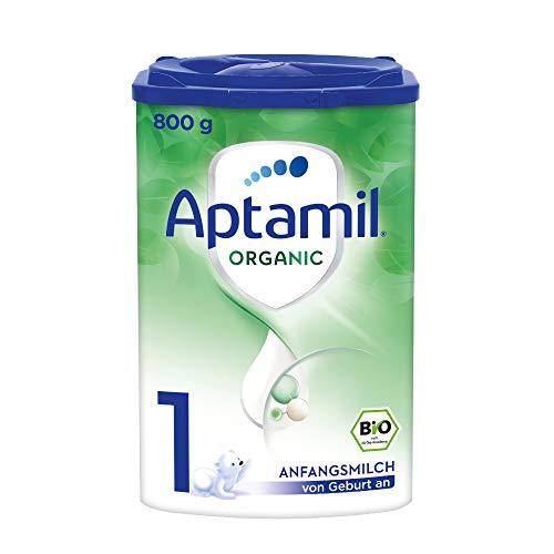 Aptamil ORGANIC 1, 800 g