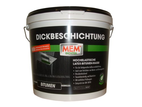 MEM Dickbeschichtung 12 l