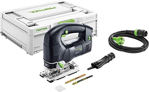 Sierra de calar Festool PSB 300 EQ-Plus