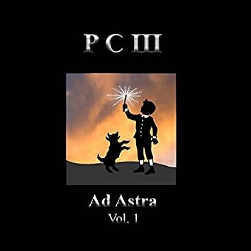 Ad Astra, Vol. 1 (Background Concentration Music for Studying)