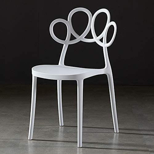 LIMEI-ZEN Nordic Dining Chairs Furniture Super intense SALE Livingroom Fixed price for sale for Plastic